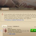 COPPIA APERTA C-DATE