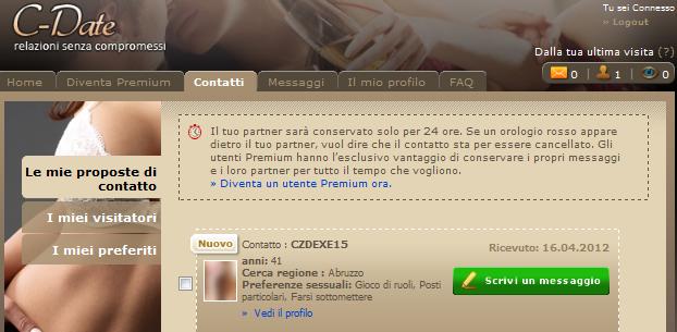 Coppia aperta: la nuova frontiera del gioco erotico nel dating online