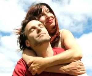 coppia milano donna