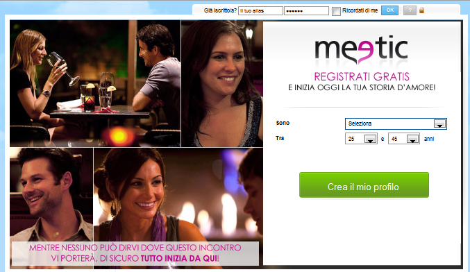 erotico torrent incontri con meetic
